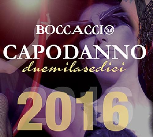 Capodanno Discoteca Boccaccio Club Calcinaia Foto
