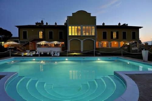 Capodanno Hotel Relais Vedute Fucecchio Foto