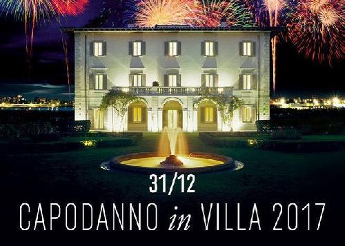 Capodanno Villa Casale di Valle a Vinci Foto