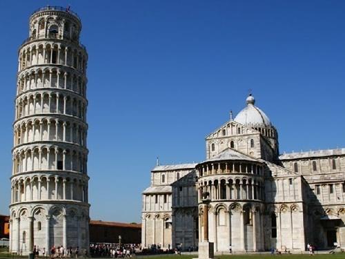 capodanno in agriturismo a Pisa