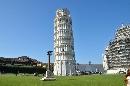 Torre pendente di Pisa foto - capodanno pisa