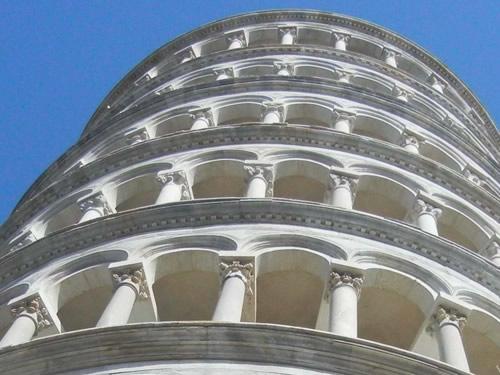 la torre di pisa foto