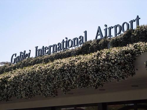 aeroporto pisa internazionale foto